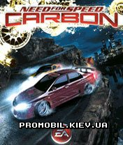 ����� ��������: ������ [Need For Speed Carbon]
