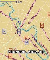 карта города минска на телефон