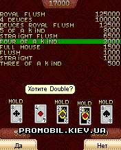 Java игра Spin2Win Casino на телефон, Spin2Win Casino