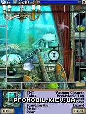 Astraware Hidden Expedition Titanic для Symbian 9
