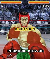Photo Boxing 3D для Symbian 9