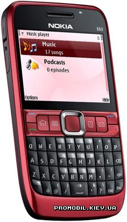 Все Для Nokia E63