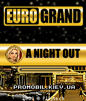 Ночное Казино [A Night Out EuroGrand]