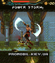 download game prince of persia two thrones 320x240