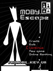 Moby Escape для Symbian 9