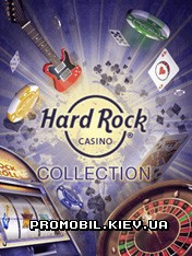 Сборник Хард Рок Казино [Hard Rock Casino Collection]