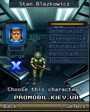 DOOM II RPG скачать бесплатно игру Дум 2 java игра на