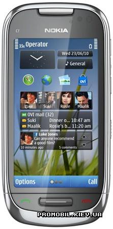 Скачать Темы Для Nokia C7 - фото 7