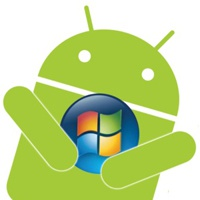 �������� Android ��� Windows
