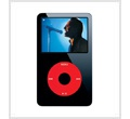 Apple iPod video U2 edition 30Gb
