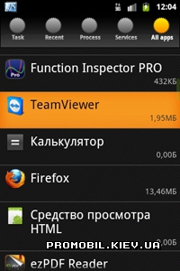 AndTask для Android