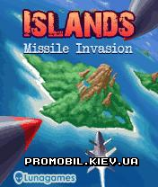 Игра для телефона Islands: Missile Invasion