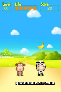 Feed Animal для Android