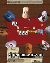 Игра для телефона Governor of Poker