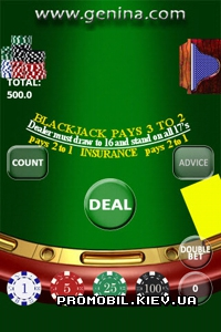 Real Blackjack для Android