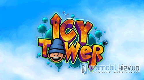 Icy Tower для Symbian 3