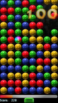 Игру на телефон java шарики