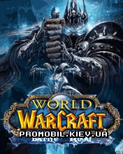 Игра для телефона World Of Warcraft Battle Royal