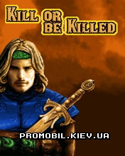 Игра для телефона Kill Or Be Killed