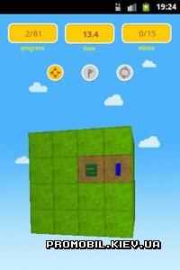 Minesweeper 3D для Android