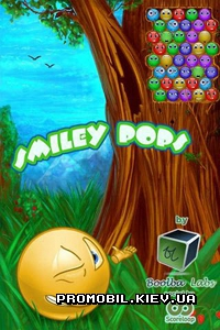 Smiley pops для Android