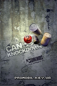 Can Knockdown 2 для Android