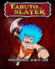 Игра для телефона Tabuto The Slayer