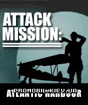 Игра для телефона Attack Mission - Atlantic Harbour