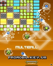 Игра для телефона Brick & Bubble Revolution