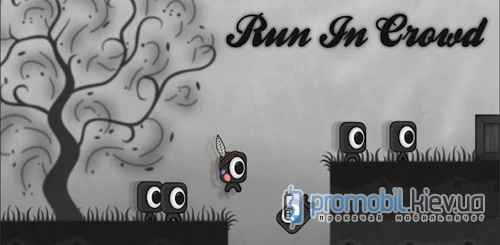 Run In Crowd - android игра