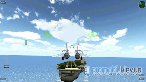 Air Wing Pro для Android