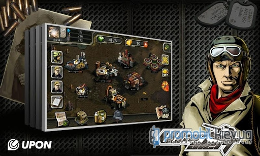 Game War Robots APK for Windows Phone | Download Android ...